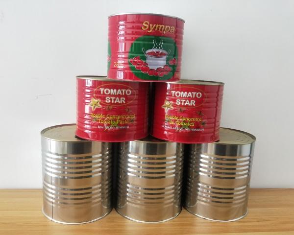 选用铁罐作为包装有着以下几点优势