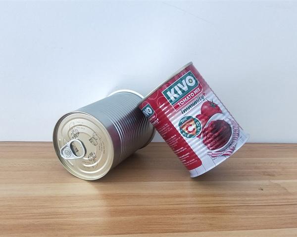 马口铁罐的历史您了解吗?