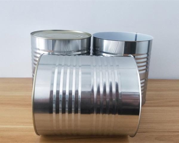 马口铁罐对食品行业的重要性是什么?