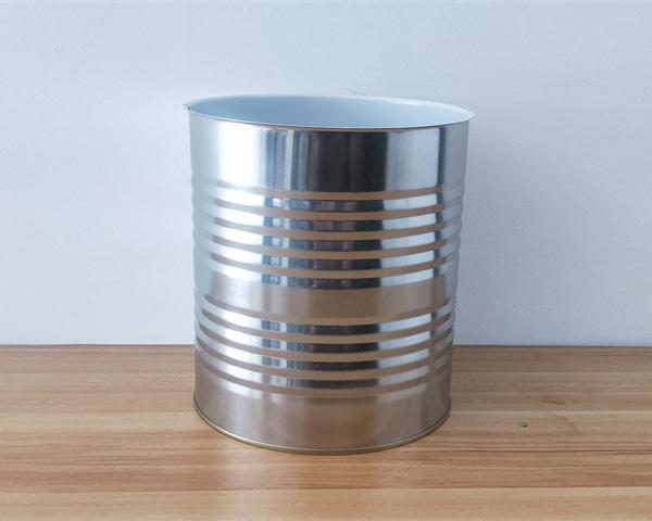 马口铁罐包装相比于其它包装有哪些优点?